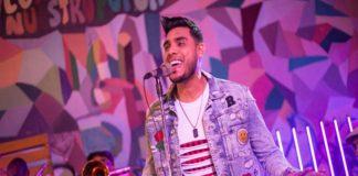 Ronald Borjas recibe doble nominación en los Latin Grammy 2019