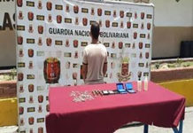 Lo atrapan por contrabando de extracción y estafa en Mérida