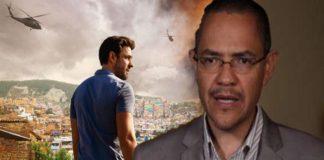 Villegas: Serie Jack Ryan promueve invasión militar a Venezuela