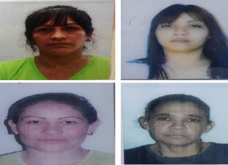 Cuatro mujeres se fugan de la cárcel de Uribana