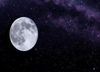 Microluna llena se verá en el cielo hoy 13-S en la noche