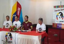Con el propósito de incentivar a la preparación académica a los futuros profesionales de la nación, la Misión Sucre en Falcón