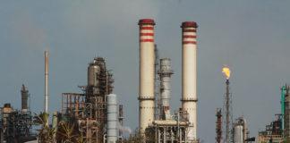 Argus Media: Incendio en Amuay paraliza planes de incrementar la producción de combustibles