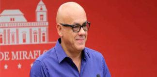 Rodríguez: Las puertas permanecen abiertas para el diálogo