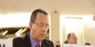 Cancillería de Venezuela denuncia errores del informe de Bachelet ante la ONU