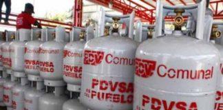 Se reanuda distribución de gas en Falcón
