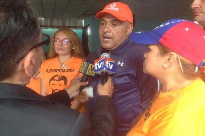 VP: Motín de Boleíta ocurrió por la falta de clasificación de los internos