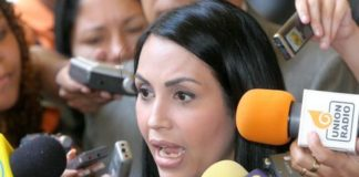"""Solórzano: """"El régimen busca utilizar como soldados a paramilitares que alberga en el país"""""""