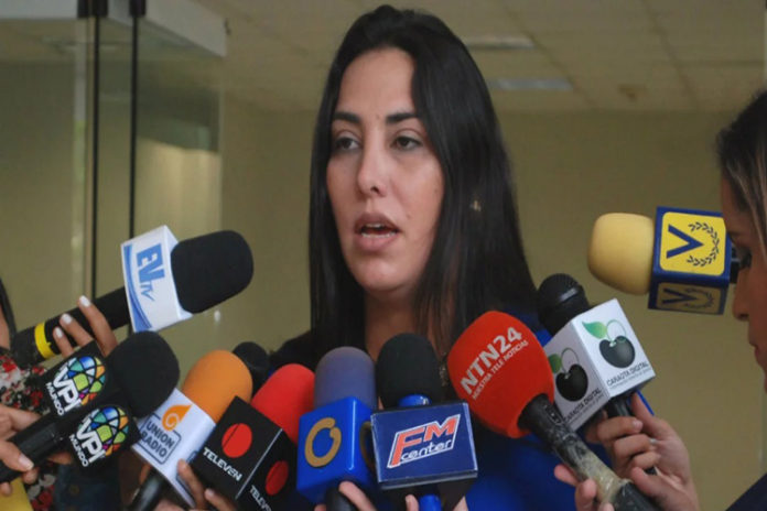 Pichardo: Informe de Bachelet le falto contundencia en lo referente a la crisis humanitaria