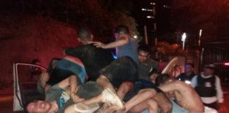 Dos muertos y 29 recapturados el saldo de la fuga en el CICPC de El Paraíso (+Lista)