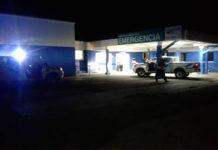 Hospital Adolfo Pons de Maracaibo se incendió la madrugada de este jueves