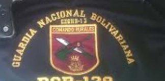 Enfrentamiento en el Zulia deja un muerto y a militar falconiano herido