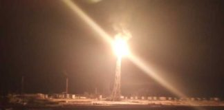Lo que se sabe del apagón en Paraguaná y del incendio en refinería Amuay (+Detalles)