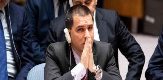 Arreaza: EEUU pretende impugnar las credenciales de la delegación de Venezuela en la ONU