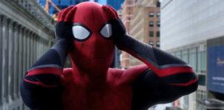 """Sony sobre Spider-Man en MCU: """"la puerta está cerrada"""""""