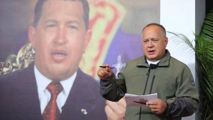 Cabello denuncia a UNT por robo de activos de Venezuela en Costa Rica