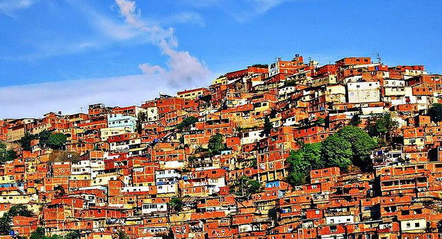 Si vives en un barrio así será tu salud (+Estudio)