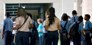 Este 01 de octubre comienzan las actividades en liceos del país