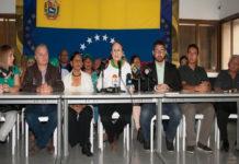Copei Legítimo ODCA: El trabajo de Gustavo Tarre en la OEA ha sido admirable
