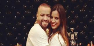 Lo que reveló Inger Mendoza sobre su relación con Nacho
