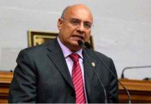 Dávilaviaja a la ONUcomo integrante delegación de Guaidó