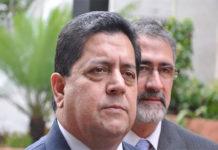 Niegan al diputado Edgar Zambrano juramentar a su defensa