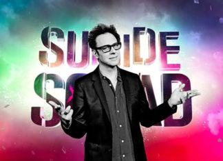 James Gunn revela al elenco completo de Escuadrón Suicida