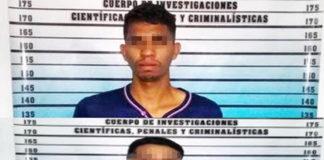 Cicpc detiene a dos ladrones del Metro de Caracas