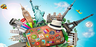 Hoy 27 de septiembre se celebra el Día Mundial del Turismo (+Curiosidades)