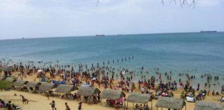 Este 18-S Día Internacional de las Playas (+Falcón)