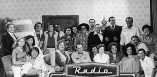 Hoy cumple 60 años de la primera emisión de Radio Rochela