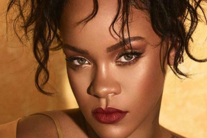 Rihanna podría interpretar a Poison Ivy en DCEU