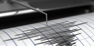 Un sismo de 4,3 sacudió la noche de este martes a Sucre y otros estados