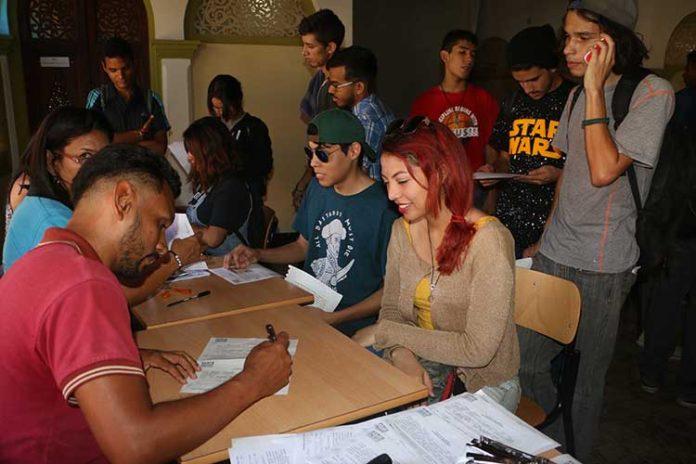 Unearte inició proceso de inscripciones para nuevos ingresos y estudiantes regulares