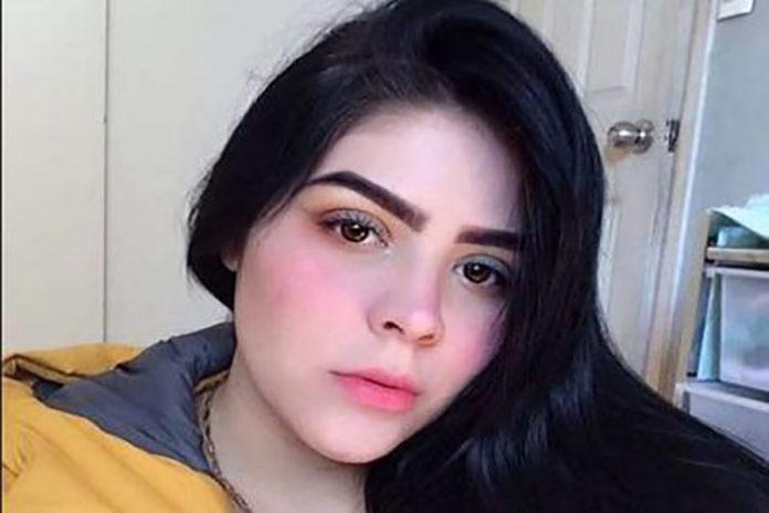 Adolescente zuliana se suicidó en Chile