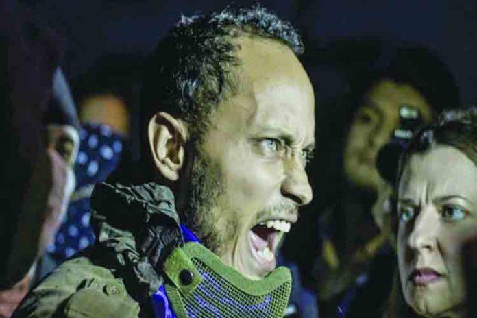EEUU otorgó asilo a la familia de Óscar Pérez
