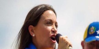 """Agreden a MCM en Apure y asegura que """"fue ordenada por el chavismo"""""""