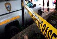 Carbonizan dirigente del PSUV y liquidan uno de sus homicidas en Monagas