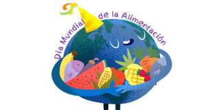 """""""#HambreCero"""" el hashtag de este 16-Oct Día Mundial de la Alimentación"""