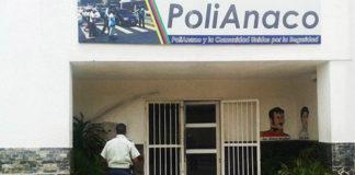 Privan de libertad el director y otros ocho funcionarios de la policía municipal de Anaco