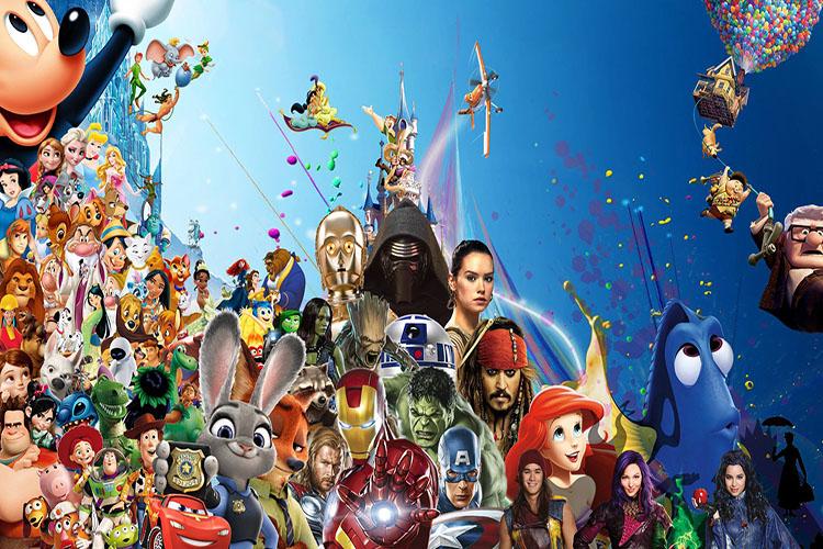 Pagan mil dólares por ver películas de Disney