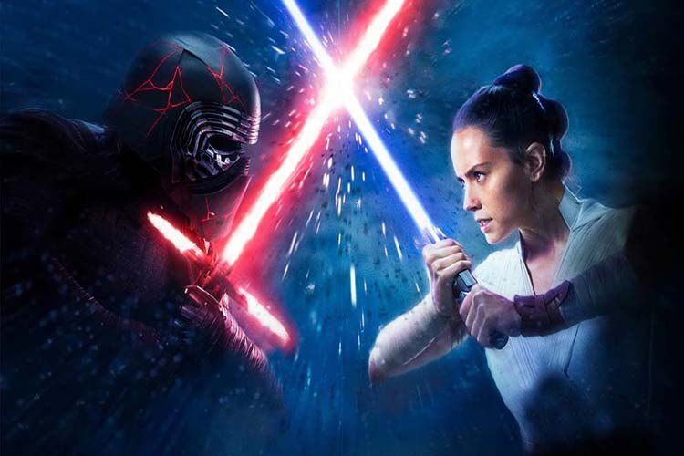 Lanzan tráiler de 'Star Wars: El ascenso de Skywalker'
