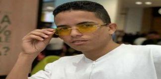 Paraguanero lo matan de una puñalada en el pecho en Medellin