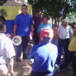 Fotos: Magisterio y otros gremios luchan por sus reivindicaciones salariales