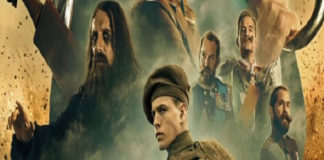 Vea el nuevo tráiler de 'The King's Man: La primera misión'