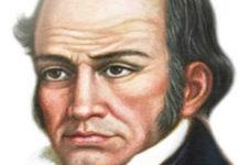 Un día como hoy, 15 de octubre en 1865 muere Andrés Bello