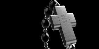 El Vaticano lanza el primer rosario inteligente