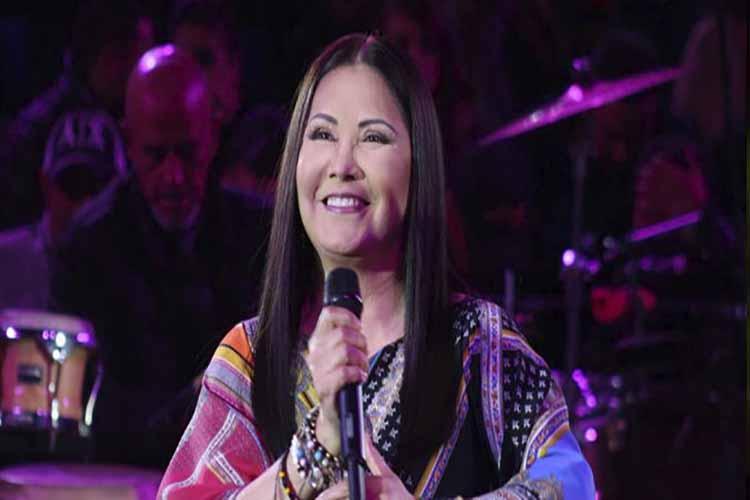 Ana Gabriel cancela conciertos por problemas de salud