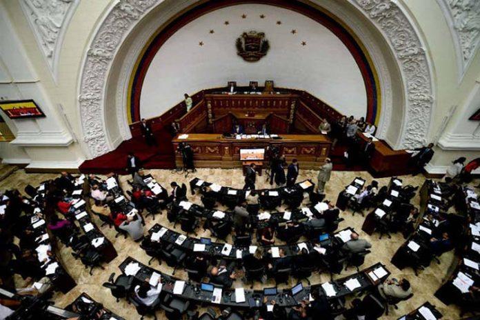 Oficialista denuncia que Opositores de la AN rechazan debatir violación de DDHH en Chile