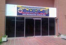 Cicpc Anzoátegui aprehendió a siete azotes de barrio en Barcelona